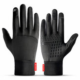 Touch Screen impermeabile antiscivolo Guanti Inverno caldo per uomo Donna Sci Snow Riding Sports