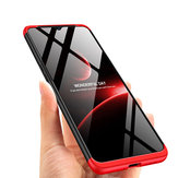 Bakeey OnePlus 7T Case 3 in 1 Double Dip Frosted 360° Full Cover PC Protective Case