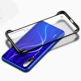 Bakeey Xiaomi Mi9 Mi 9 Lite / Xiaomi Mi CC9 Frameless Ultra Thin Matte with finger ring Hard PC Protective Case Non-original
