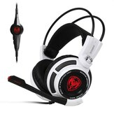 SOMiC G941 Virtual 7.1 Surround SVE Intelligent Vibration Engine USB Gaming Headphone With Microphone for Computer Profession Gamer