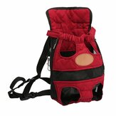 Breathable Front Pet Travel Backpack Dog Cat Front Bag Outdoor Carrier Bag For Pet Supplies
