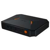 CHUWI Herobox Intel Gemini Lake N4100 8G DDR4 RAM 256G SSD Mini PC Intel UHD Graphics 600 9Gen 1.1 GHz a 2.4 GHz 4K TF Slot de cartão SATA Atualização 2.4G / 5G WiFi BT4.0 HD2.0 Type C