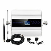 Mobile Cell Signal Booster Antenna Repeater 4g Cellular Amplifier Lte Mobile Kit
