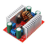 3pcs 400W DC-DC High Power Constant Voltage Current Boost Power Supply Module