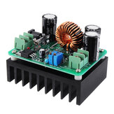 DC-DC 10-60V to 12-80V 600W 10A Boost Converter Step Up Voltage Regulator Power Supply Module Transformer Adjustable Output
