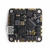 GEPRC GEP-20A-F4 AIO F4 MPU6000 Controlador de vôo OSD 20A Blheli_S 2-4S ESC sem escova 26,5 × 26,5mm para Rocket Lite 3-5 polegadas Cinewhoop Palito de dente FPV Racing Drone