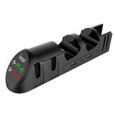 iPega PG-9187 6 in 1 Multi Gram Charger Stand Charging Dock For Nintendo Switch Game Console Joy-Con Pro Controller