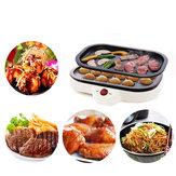 800 واط كهربائي 20 حفرة تاكوياكي الشواية عموم diy اللحوم الكرة صانع الطبخ موقد au التوصيل