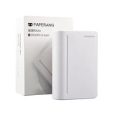 PAPERANG Max C1 Imprimante thermique Bluetooth de poche 112 mm