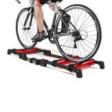 DEUTER GT-03 Rolos de liga de alumínioBicicletas de exercício estacionário indoor Trainer Roller Roller Cinto Suporte Liga de alumínio MTB Road Bike Ferramentas de exercício para casa Ferramentas para ciclismo Treinamento