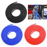3 metri di tubo ID4MM Air D Silicone per tubo ad alta temperatura per vuoto Silicone Tubo flessibile per tubo vuoto