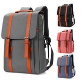 Mochila de viaje para exteriores Impermeable Nylon Escuela Bolsa Laptop grande Bolsa Unisex Business Bolsa