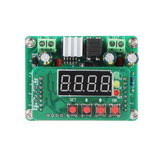 B3603 CNC DC-DC Constant Voltage Current Buck Step Down Power Supply LED Driver Module Ammeter 36V 3A 108W Charger