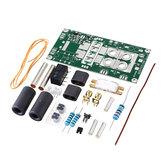 100 Вт SSB Линейная ВЧ мощность Усилитель Для радиатора YAESU FT-817 KX3 CW AM FM C4-005 DIY НАБОРЫ