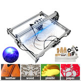 15W 65x50cm Desktop Laser Engraving Cutting Engraver CNC Laser Carver DIY Printer Machine