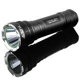TANLOOK L2 1000 Lumens Flashlight 5 Modes ضد للماء LED ضوء