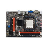 Colorful® C.A780T D3 V19 M-ATX Motherboard Dual DDR3 Slot Main Board for Socket AM3
