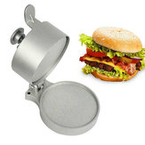 Burger Press Hamburger Patty Maker Mold Vlees Aluminiumlegering Non-stick keuken