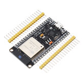ESP32 WiFi + Bluetooth Development Board Ultra laag stroomverbruik Dual Core ESP-32 ESP-32S Soortgelijk ESP8266 Geekcreit voor Arduino - producten die werken met officiële Arduino-boards