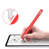 Bakeey Anti-slip Anti-fall Silicone Touch Screen Stylus Pen Protective Case for Apple Pencil 2nd Generation