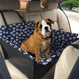 Waterproof Pet Dog Car Seat Cover Single-seat Blanket Protector Mat Pet Mat