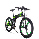 [EU Direct] RICH BIT TOP-860 12.8AH 36V 250W 26inch Folding Moped Electric Bike 35 km / h Höchstgeschwindigkeit 35-40 km / h Laufleistung Reichweite Radfahren Mountainbike