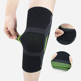 Sports Three-dimensional Knitted Breathable Knee Pad