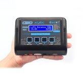 HTRC C150 150W 10A AC / DC-Balance-Ladegerät-Entladegerät für 1-6S LiPo Batterie