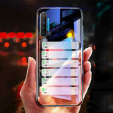 BAKEEY Cristal Transparente Transparente Ultra-fino Soft TPU de Proteção Caso para Realme X2 / Realme XT