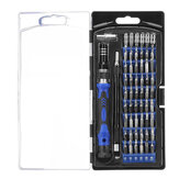 56/80 In 1 Magnetic Precision Screwdriver For Phone PC Watches Glasses Repair Tools Kit Set