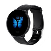 Bakeey 119 Plus 1,3 'OLED-Bildschirm Armband HR Blutdruck O2-Monitor Mehrere UI Long Standby Smart Watch