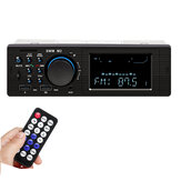SWM-M2 Autoradio Audio MP5 MP3-Player Bluetooth Wireless FM Dual USB AUX U-Festplatte mit Fernbedienung
