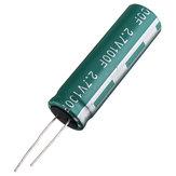 Condensatore Farad da 5 pezzi 2.7v100f Super Condensatore 2.7V 100F