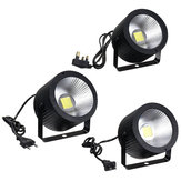 20W UV COB LED Par Light High Bright Stage Lighting lampada Sound Show DJ Disco