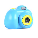 Mini Kids Camera Multi-language Fixed Lens Life Record Electronic Sport Camera kids Toys Educational Birthday Baby Gift