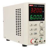 UTP1306S 110V/220V Digital Adjustable DC Power Supply 0-32V 0-6A Regulated Laboratory Switching Power Supply