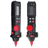 TA802 True RMS 6000 Counts Digital Display Pocket Pen Multimeter High Precision Smart Multimeter