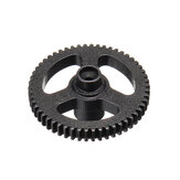 Upgraded Steel Reduction Gear for X-Rider Flamingo 1/8 RC Car Motorcycle Spare Parts