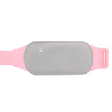 Female Heating Waist Belt Pain Relief Uterus Warmer