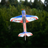 JADE TEAM Angel Wings F3P 850mm Spanwijdte 8mm EPP 3D Aerobatic Trainer Vliegtuigen RC Vliegtuig KIT / PNP