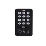 RFID Leitor de Controle de Acesso Fechadura Da Porta Elétrica Teclado + 10 Kit de Cartão de ID
