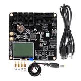 Set completo di DDS Supporto scheda di comando Varie DDS Modulo AD9854 / 9954 LCD Display