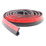 5M Universal TAILGATE Sealing Strip Seal Kit for TOYOTA HILUX SR5 SR RUBBER UTE Dust Tall Gate