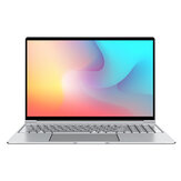 Teclast F15 Laptop 15,6 polegadas Intel N4100 8GB 256GB SSD 15mm Espessura 41.8Wh Bateria Notebook retroiluminado