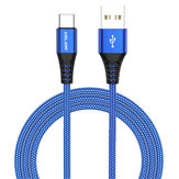 Bakeey 3A Type C Fast Charging Data Cable For K20 Pro Huawei P30 Pro Mate 30 5G S10+ Note 10 5G