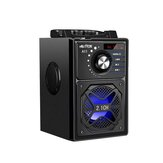 Bakeey Wireless bluetooth Speaker 3D Sound TF Card FM Radio U Disk Portable Outdoor Speaker