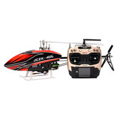 JCZK 450L DFC 6CH 3D Flying Flybarless GPS One-Key Return Inteligentny RC Helicopter RTF Z 380 Intelligent Fly System