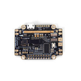هوليبرو كاكوت F7 AIO V1.5 STM32F745 Flight Controller w / OSD PDB Current المستشعر Barometer for RC Drone