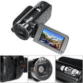 2,7 inch 1080P 24 megapixels LCD-scherm HD Auto DVR Auto videocamera DV Camcorder Recorder