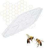 Bee Escape A bees Runner Apicultores de alta qualidade Conjunto de ferramentas de apicultura